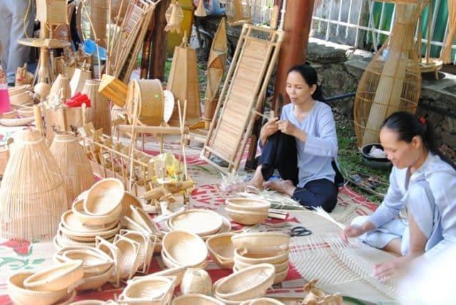 Hue Traditional Craft Festival