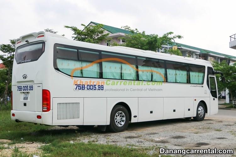 45 seats Hyundai Universe