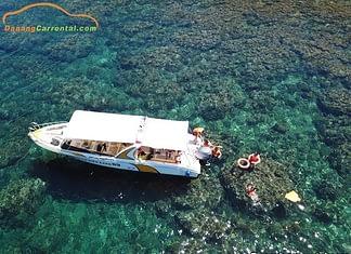 Son Cha Island Hue