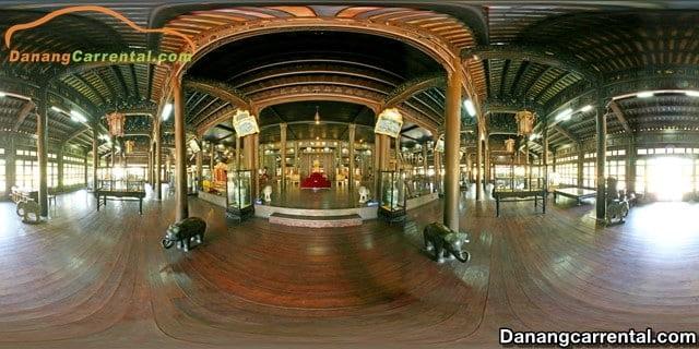 Hue Royal Fine Arts Museum