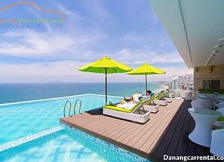 Beach Hotel in Da Nang