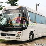 45 seats car rental da nang