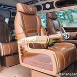 luxury car rental vietnam