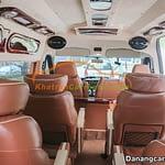 9 seats VIP Limousine