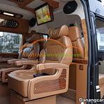 VIP car Ford Dcar Limousine