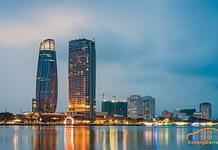 da nang city center