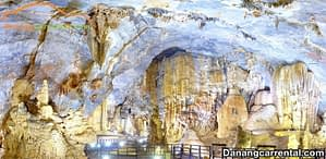Da Nang to Paradise Cave