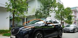 4 Seater Self Drive Car Rental Da Nang