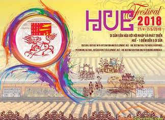 festival hue