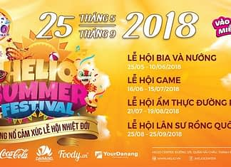 helio summer