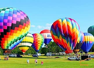 Da Nang International Balloon Festival to be held in December