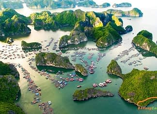SEAS, ISLANDS WEEK 2018 TO TAKE PLACE IN QUANG NINH