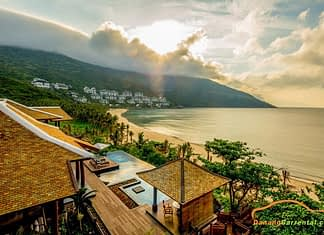Luxury Resorts in Da Nang
