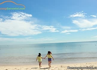 Thuan An beach tourism experience