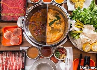Da Nang Hotpot Story restaurant