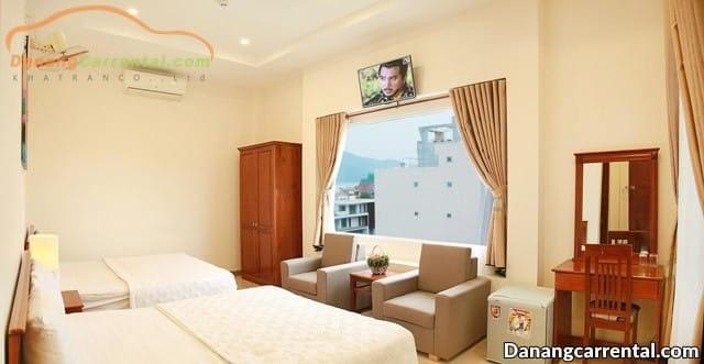 Sea Wonder Hotel Da Nang - Danang hotel