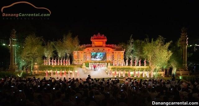 Hue Traditional Craft Festival 2019