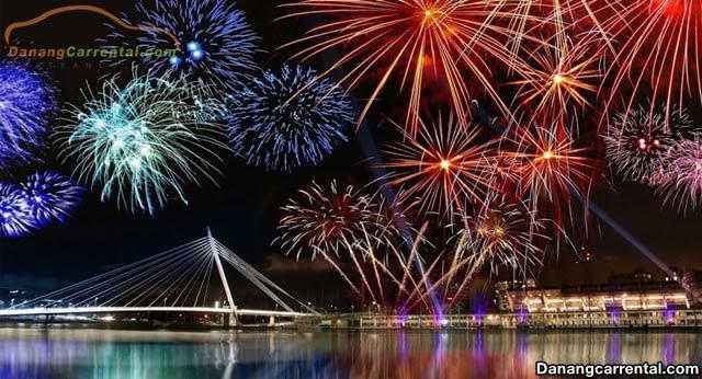 da nang fireworks festival