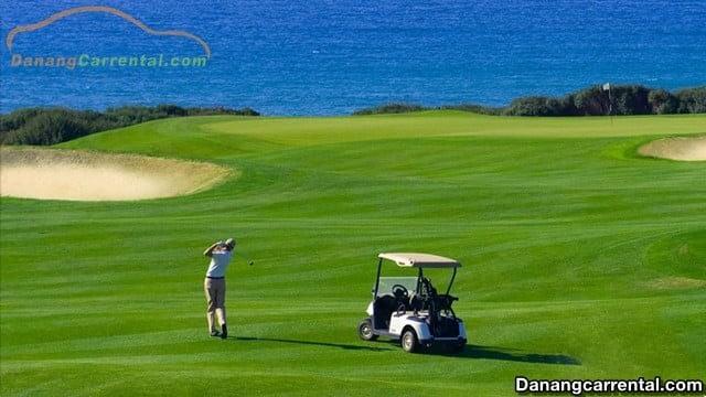 danang golf courses