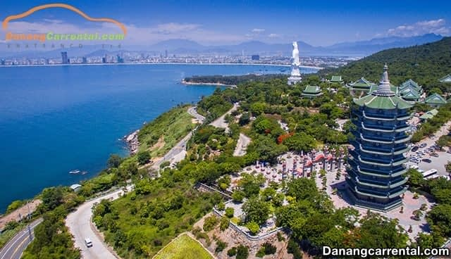 interesting experiences when travelling to Bai But in Da Nang city