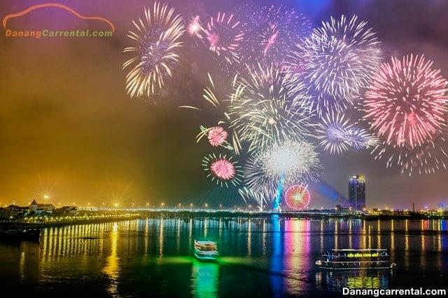 Da Nang International Fireworks Festival