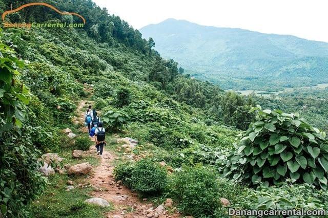Ways to go to Van village