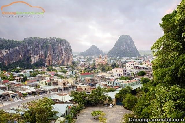 Marble Mountain, Da Nang