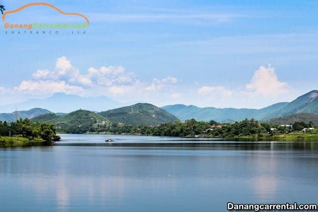 Discover Ngu Binh Mountain - Symbol Of Hue Tourism