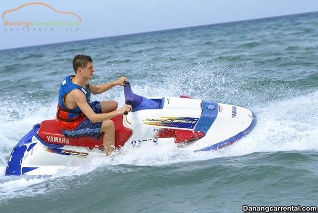 Personal watercraft Da Nang