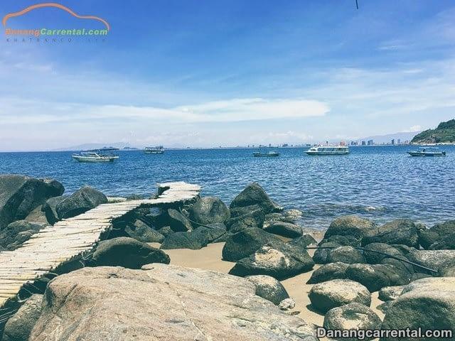 Bai Rang beach