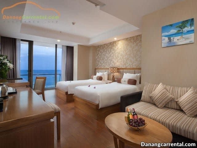 Diamond Sea Hotel Danang
