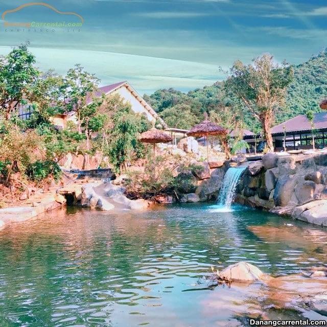 Bach Ma Village in Hue