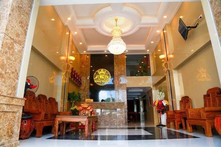 Du Bai Hotel