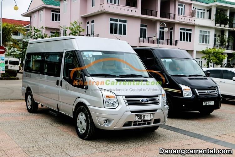 danang airport car rental