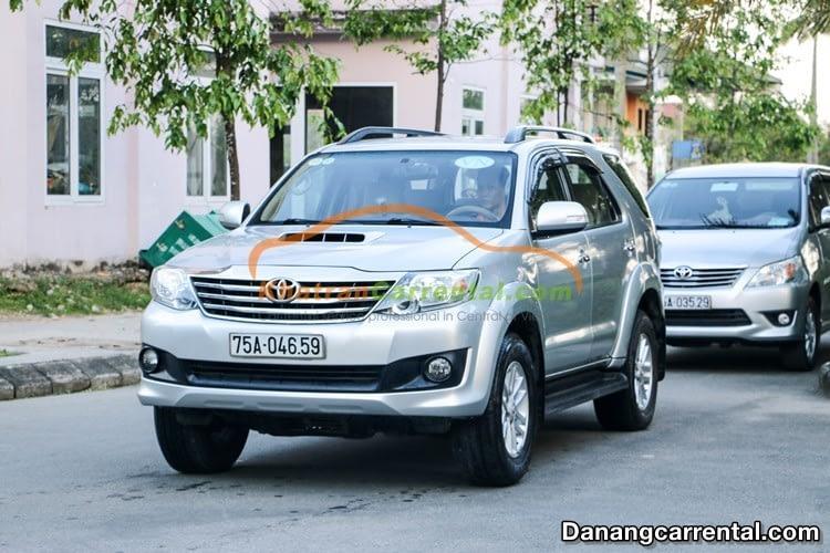 hoi an private car company