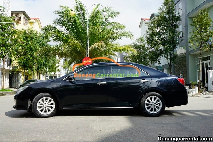 Toyota Camry danang private car