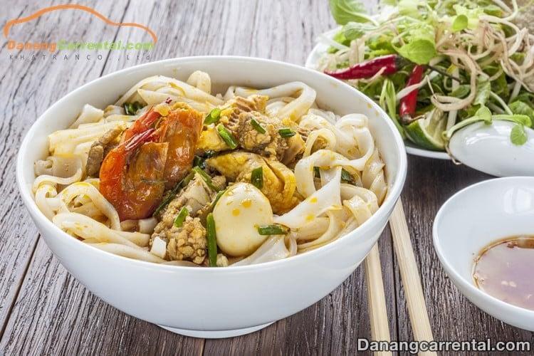 Da Nang foods