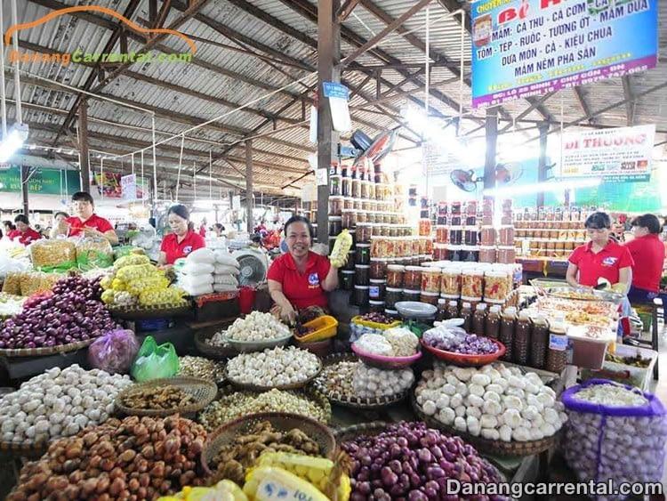 Goods in Con Market